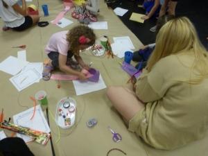 Summer Theatre Camp 2015
