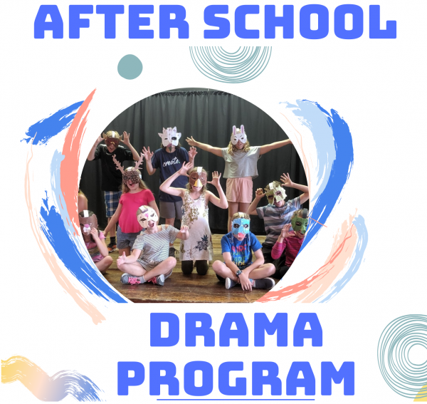 After School Drama Program